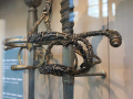 Medieval hanger-2