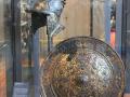 Medieval Helmet & Shield