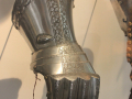 Medieval Armor Hand
