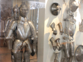 Medieval Armor Full statue dress