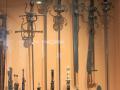 Medieval Figurine Swords