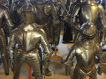 different medieval armors -5