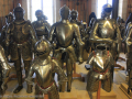 different medieval armors -7