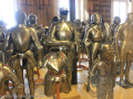different medieval armors -8