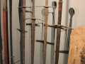 display swords armor-2