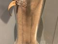 Medieval Leg Armor