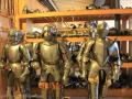 medieval knight armors on sale