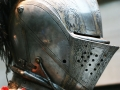 medieval helmets for sale