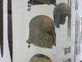 medieval armor Components