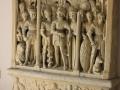 medieval sculptures