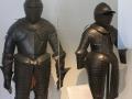 armored men