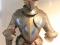 Half armor called Louis