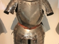 middle ages armor