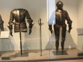 medieval armor information