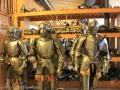 medieval knight armors on sale