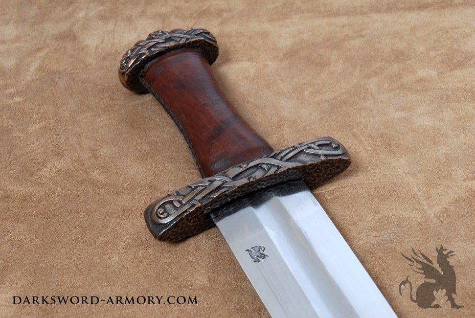 The Oslo Viking Sword (#1308)