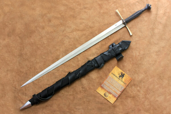 The-Sovereign-sword