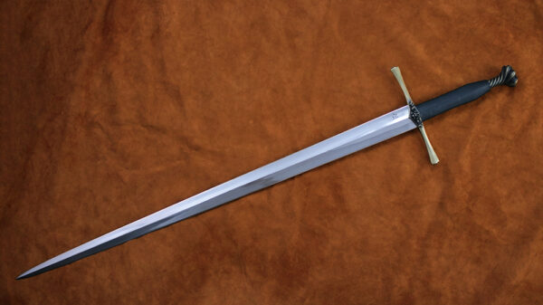 The Sovereign 15th C. Renaissance Sword (#1322)
