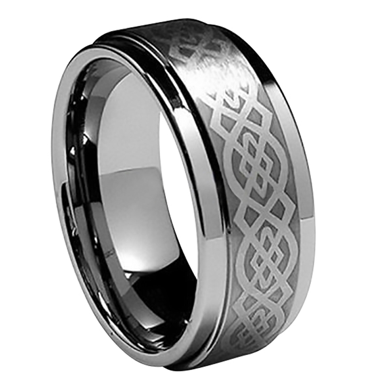 celtic knot printed product cuchullain rings by ring