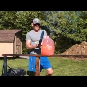 water-bottle-cutting-test-medieval-sword