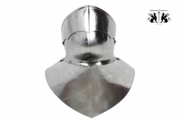 1717-gorget-medieval-armor