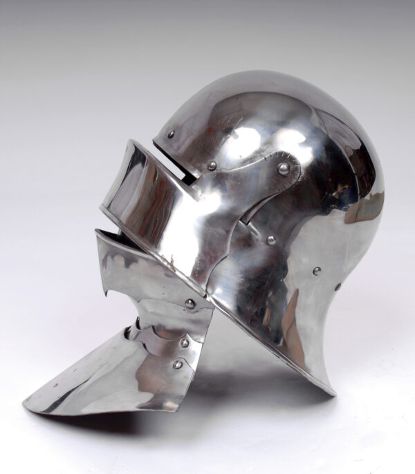 1735-German-sallet-helmet-gothic-armor (2)