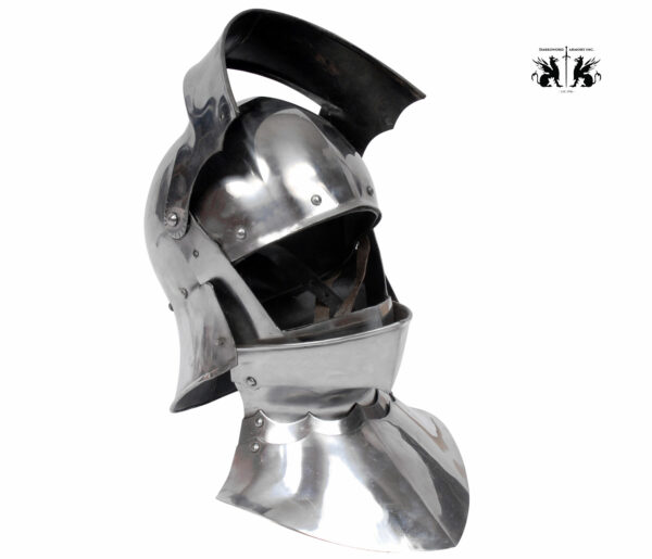 1735-German-sallet-helmet-gothic-armor-3