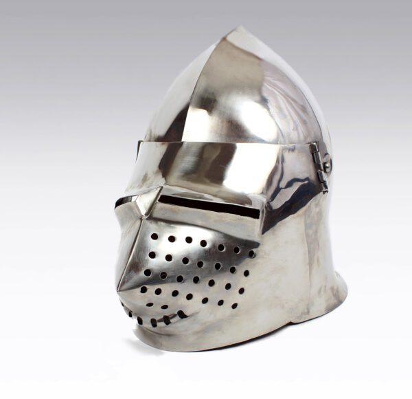 1736-pigface-bascinet-medieval-helmet (2)