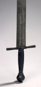executioner-sword-german-museum
