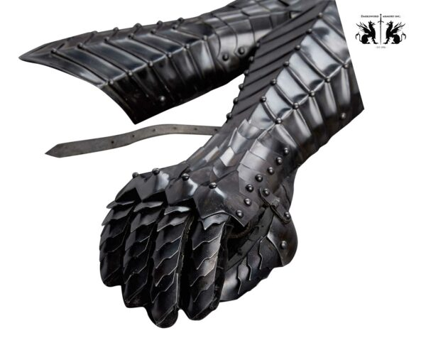 gothic-fantasy-gauntlets-medieval-armor-lotr-lord-of-the-rings-nazgul-1705-2
