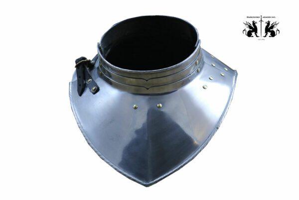 medieval-armor-bevor-darksword-armory