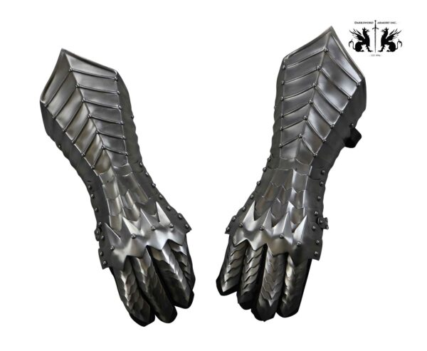 nazgul-gauntlets-silver-mild-steel-medieval-armor-lord-of-the-rings-lotr-2