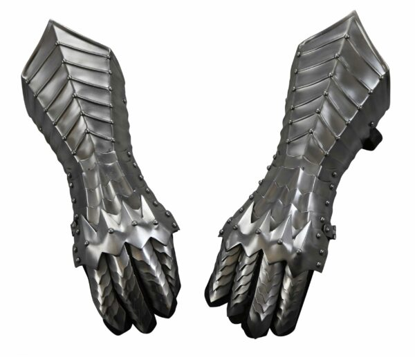 nazgul-gauntlets-silver-mild-steel-medieval-armor-lord-of-the-rings-lotr-5