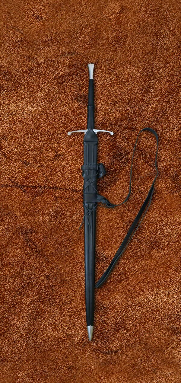 the-feanor-medieval-sword-medieval-weapon-1351-in-scabbard