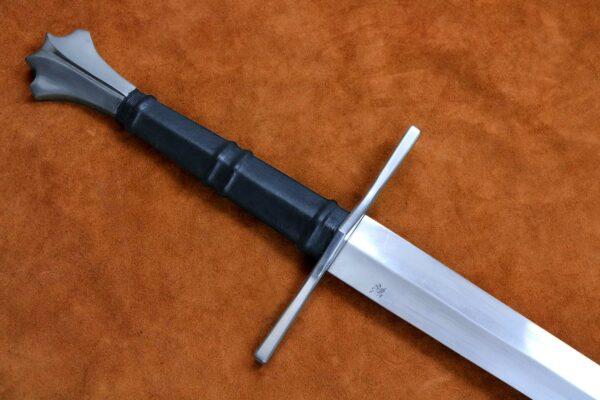 two-handed-medieval-sword-medieval-weapon-longsword-1332-hilt-blade-pommel