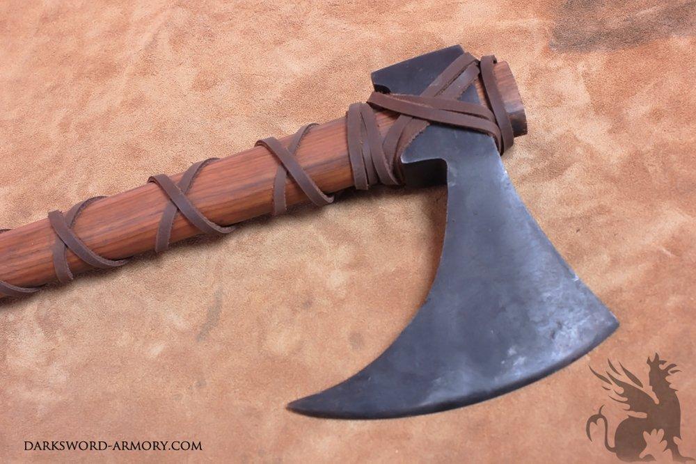 Viking Axe (#1742)