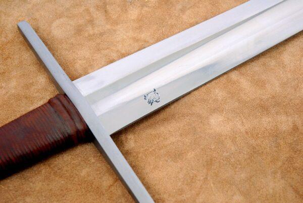 Battle-ready-sword-type-xii