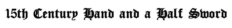 15th-century-hand-and-a-half-sword-logo