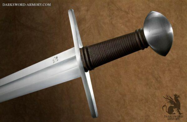 Medieval-Sword