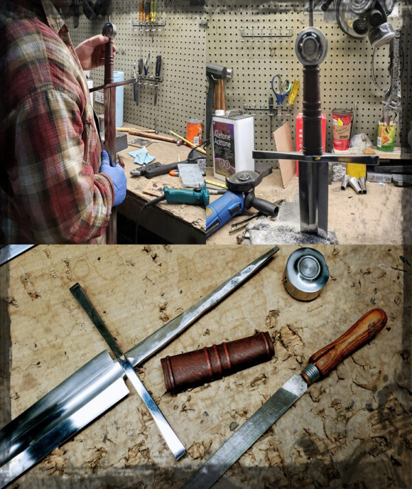 medieval-crusader-sword-assembly