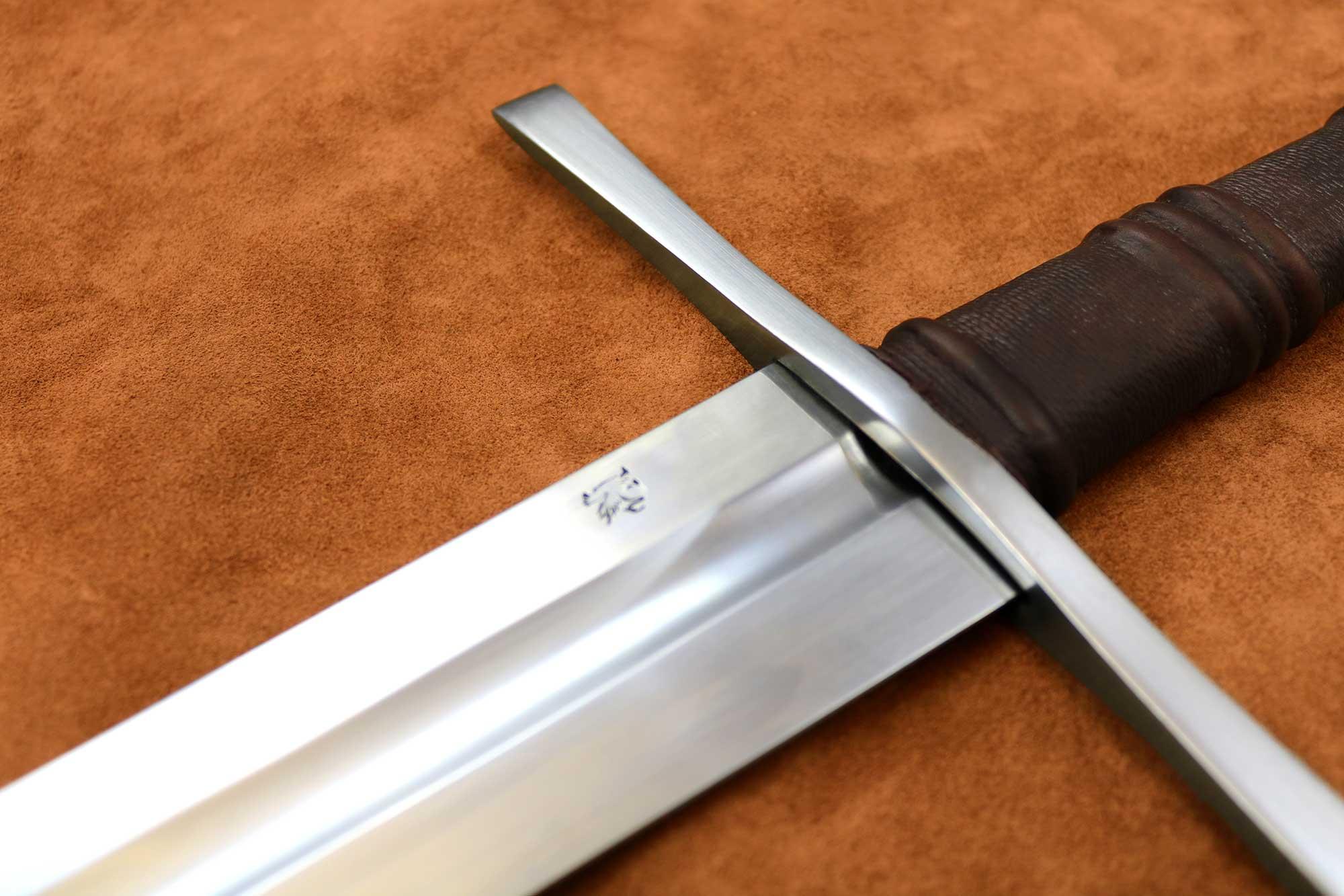 The Crusader Sword (#1303)