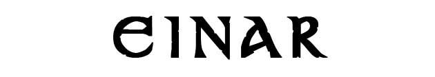 einar-sword-logo