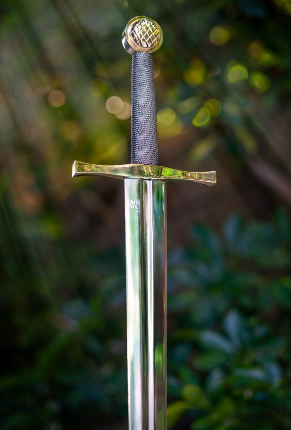 Limited Edition Excalibur Sword (#1524)