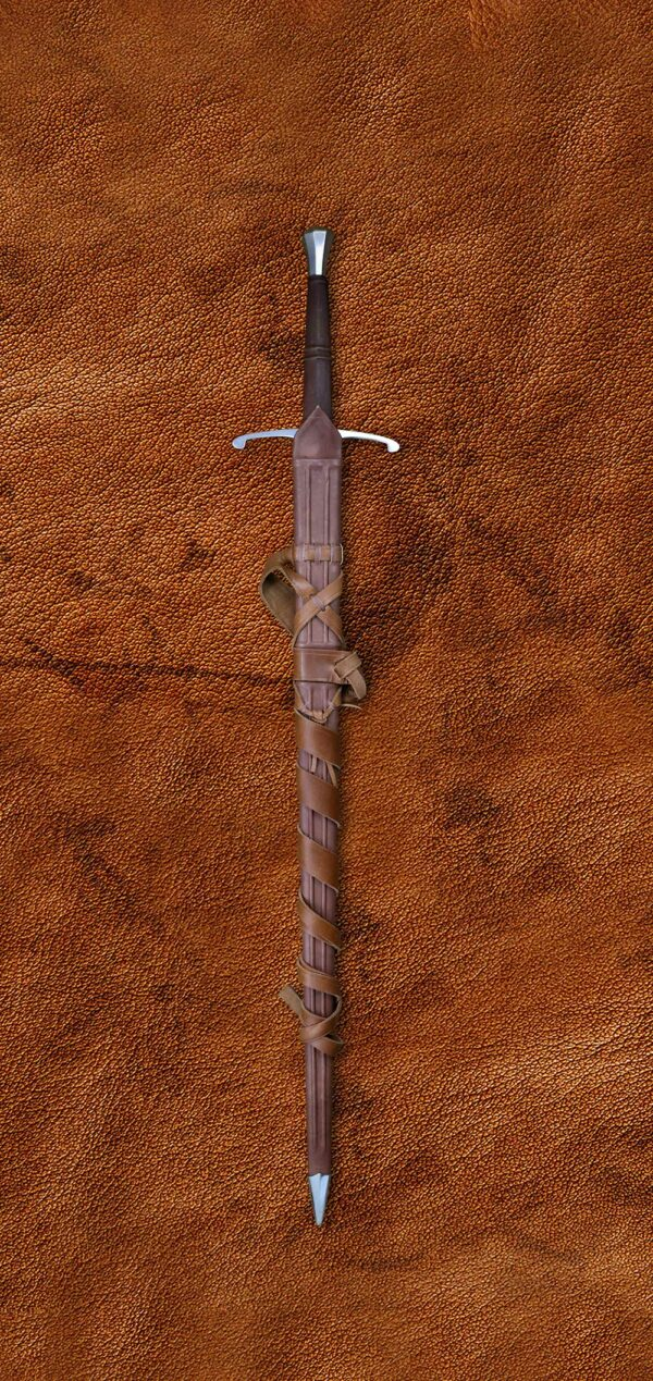 longford-medieval-sword-1542-medieval-weapon-in-scabbard
