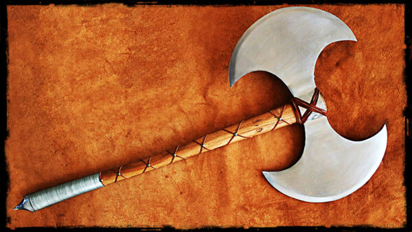 barbarian-battle-axe-medieval-weapon-1747
