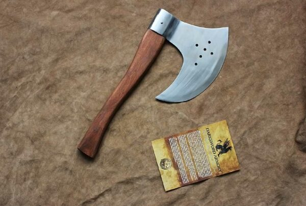 medieval-battle-axe