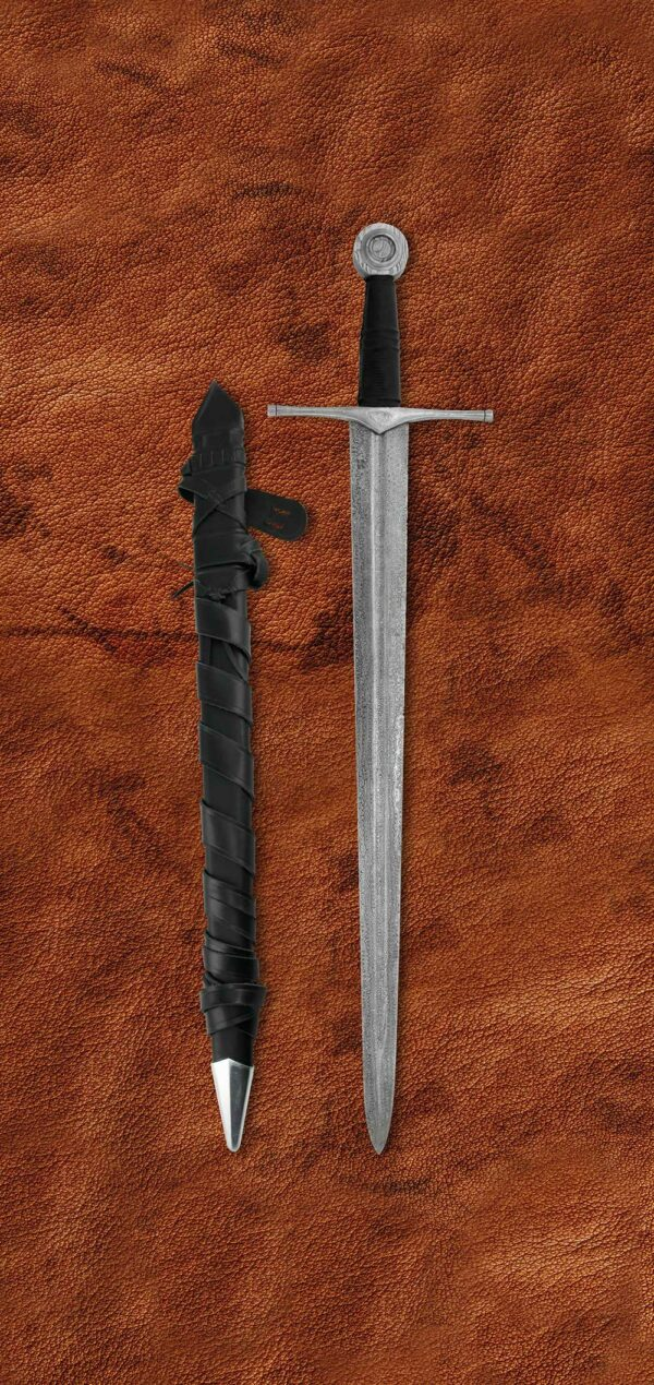 norman-sword-medieval-elite-series-1601_scabbard