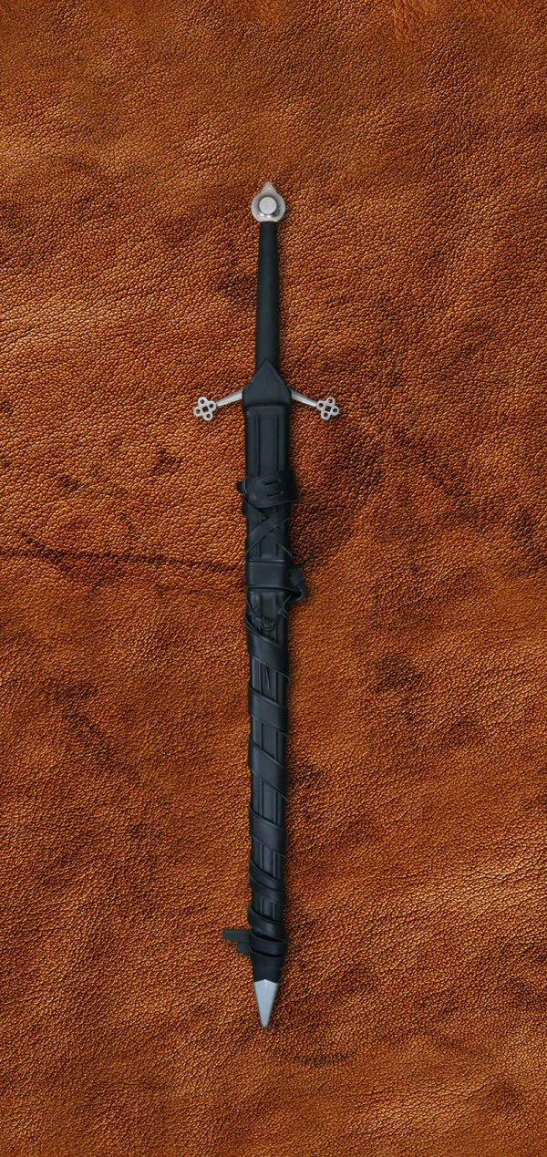 scottish-claymore-medieval-sword-medieval-weapon-1319-in-scabbard-