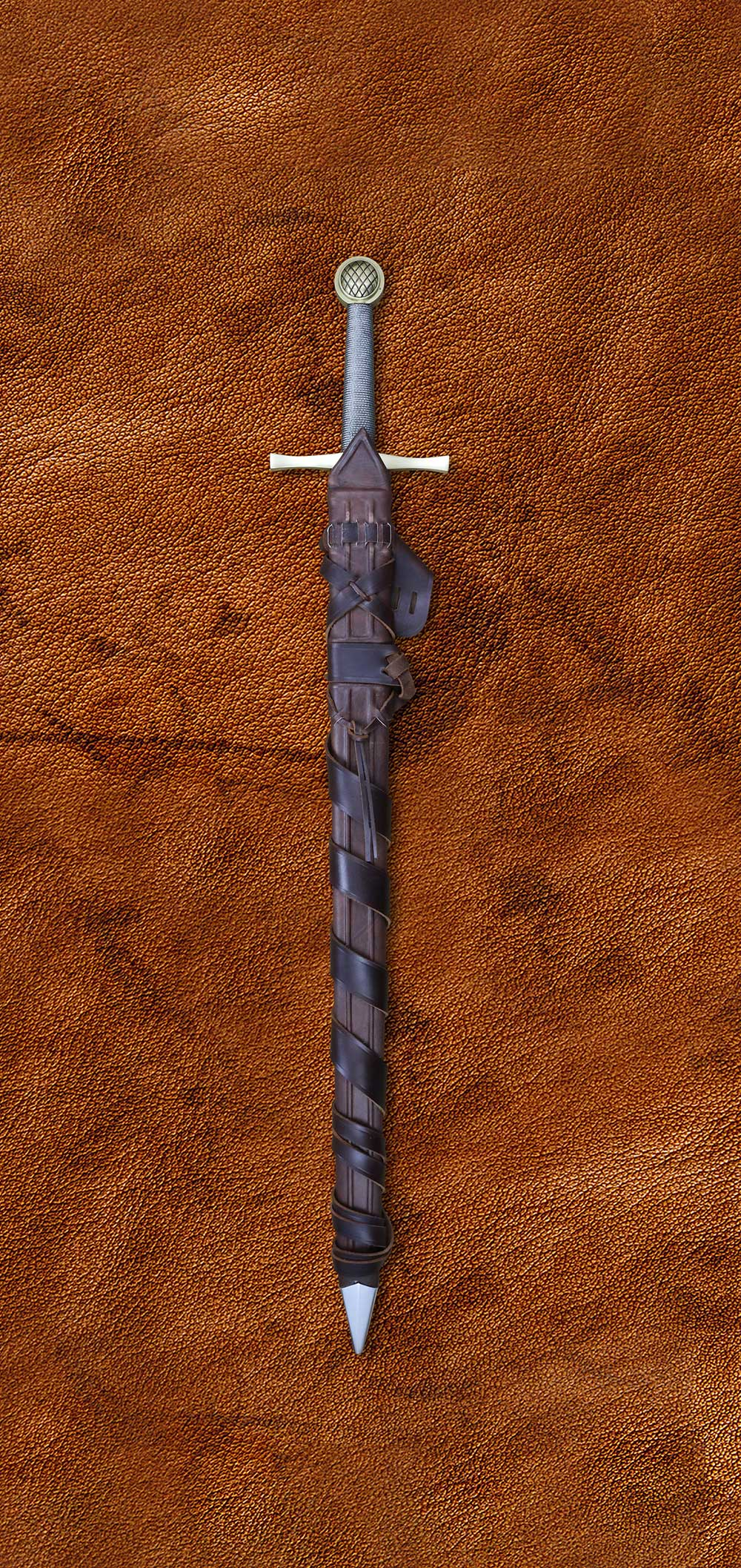 the-excalibur-sword-medieval-weapon-1524-in-scabbard