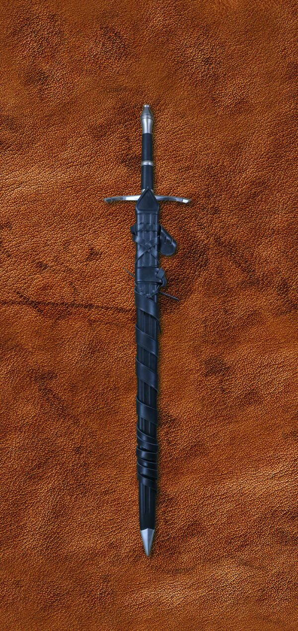 the-ranger-sword-lotr-lord-of-the-rings-1310-medieval-weapons-in-scabbard